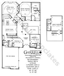 Accessible House Plans Savannah House Plan Active House Plans