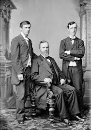 George Washingtons Cabinet Rutherford B Hayes President Of United States Britannica Com
