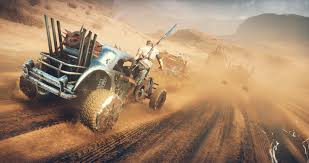 Mad Max Map Review Mad Max A World Of Fire And Blood