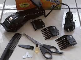Alat Cukur jual alat cukur rambut elektrik happy king murah lengkap