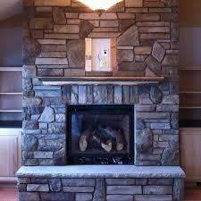 sherman masonry fireplaces