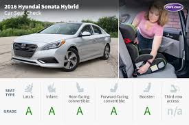 how hybrid cars work 2016 hyundai sonata hybrid car seat check news cars com