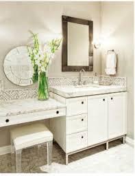 Vanity Chair For Bathroom by Bathroom Vanity Stools Foter