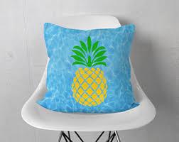 Pineapple Home Decor Pineapple Decor Etsy