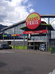 grand frais siege social grand frais 669 av ambroise croizat 38920 crolles supermarchés