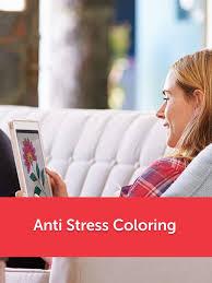 recolor coloring book app store