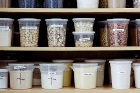 amanda hesser u0027s best tips for a clean organized pantry