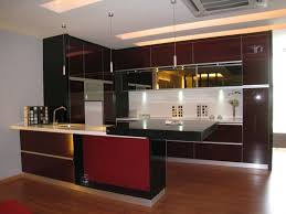 Bar Kitchen Cabinets by Kitchen Island Bar Table Kitchen Attractive Recessed Ceiling
