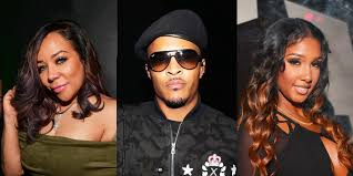 Ti And Tiny House In Atlanta Address by T I Speaks Out On The Feud Between Tiny And Bernice Burgos T I
