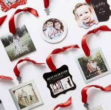 simple add your favorite memory to our personalized ornaments