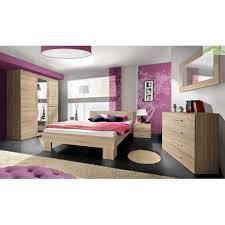 chambre a coucher adulte complete chambre à coucher adulte complète ii en chêne sonoma