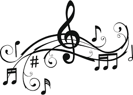 music notes wall art words vinyl lettering stickers decals free