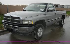 dodge ram 1500 magnum v8 1996 dodge ram laramie 1500 slt truck item d4795