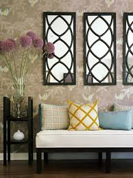 decorate behind the sofa diy network blog made remade diy