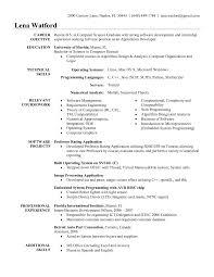 java programmer cover letter mesmerizing java thread resume 83 on