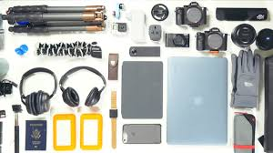 travel tech images What 39 s in my bag extreme travel tech jpg