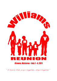 family reunion designs