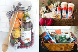 mishloach manot baskets 20 unique diy gift baskets that are easy to make forever