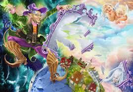 28 fairytale wall murals magical fairies wallpaper mural fairytale wall murals fairy tale kids room wall murals professional