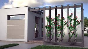 budget house metal framing house plans and elevations 3d youtube