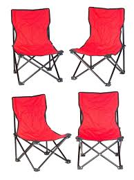 Kelsyus Premium Canopy Chair Red by Selecting The Best Portable Chair For Your Camping Trip