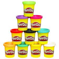amazon com clay u0026 dough toys u0026 games clay dough u0026 more