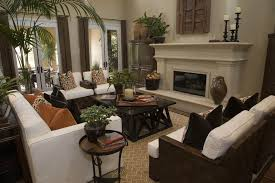 home interior accessories 36 living rooms that are richly furnished decorated