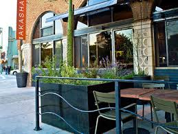 Restaurant Patio Planters by Top Organic Restaurants In Los Angeles Discover Los Angeles