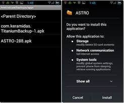 install apk android what is an apk file and how to install it in android