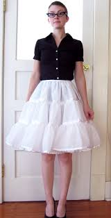 how to make a petticoat tutorial how to make a petticoat fifties style tutorials and