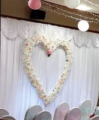 wedding entrance backdrop 1200 best wedding arch arbors background and entrance idea s