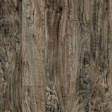 Lowes Floors Laminates Shop Pergo Max 5 23 In W X 3 93 Ft L Midtown Olive Smooth Wood