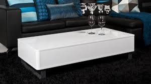 Uk Coffee Tables Modern White Gloss Rectangle Coffee Table Uk