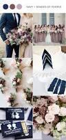 10 fall wedding color ideas u0027ll love 2017 purple wedding