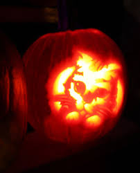 oogie boogie pumpkin carving ideas decorating ideas foxy image of accessories for kid halloween 33