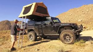 jeep wrangler overland tent jeep wrangler jku overland adventure and off road tour of death