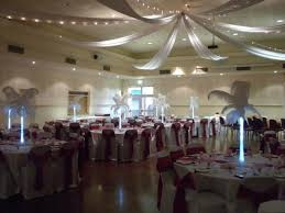 Ceiling Drapes For Wedding Ceiling Drapes For Hire