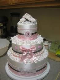mod mom diaper cakes