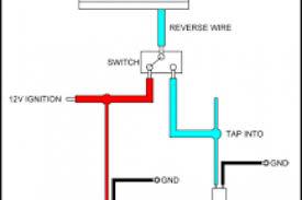 pioneer reverse camera wiring diagram wiring diagram