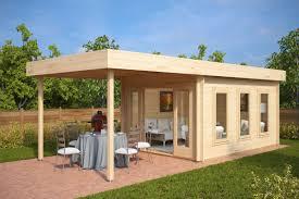 Modern Garden Wooden Chairs 28 Summer Houses For The Garden Wooden Summer Houses 5
