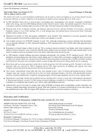 general manager resume sample coo resume examples free resume example and writing download president coo manager resume
