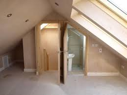 image result for small loft conversion toilet strych attic