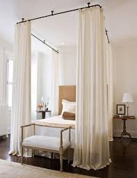 How To Decorate A Canopy Bed Latest Diy Canopy Bed With 10 Diy Canopy Beds Bedroom And Canopy