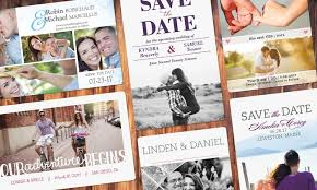 save the dates magnets save the date magnets magnetstreet groupon