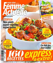 le journal des femmes cuisine mon livre 100 images amazon fr