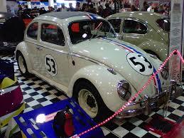 volkswagen beetle herbie the love bug original herbie 2 used in the 1969 film at