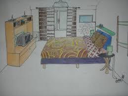 comment dessiner une chambre en perspective comment j aimerai que ma chambre soit 23 septembre 2007 view