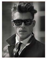 Pompadour Hairstyles For Men by Mens Asymmetrical Haircuts With Cool Pompadour Hair For Men U2013 All