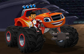 monster truck kids show falling for new kids u0027 shows nickelodeon 2014 15 tv line up the