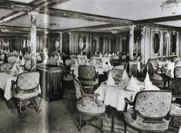 titanic first class dining room continue reading